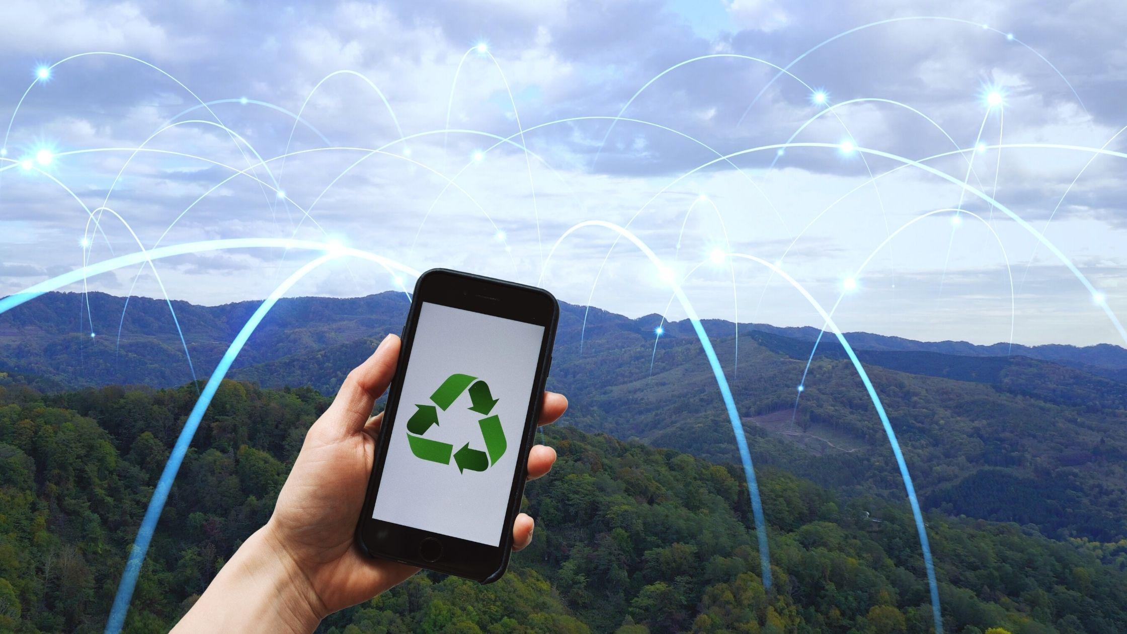 La Economía Circular clave en la sostenibilidad empresarial